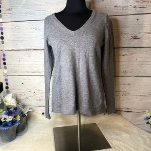 Gap Medium V Neck Sweater